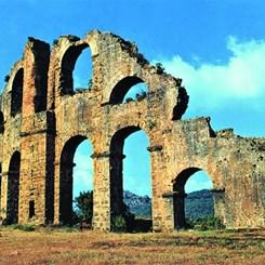 Türkiye'nin Antik Kentleri Sanal Mimarlık Müzesi'nde