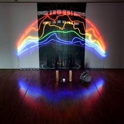 Sarkis'ten Venedik Sanat Bienali'ne Özel 'Gökkuşak'