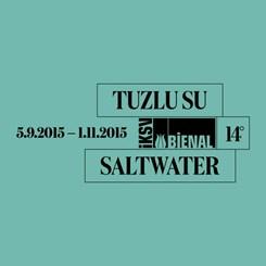 14. İstanbul Bienali, Dünyaya 'Tuzlu Su' Ekseninden Bakacak