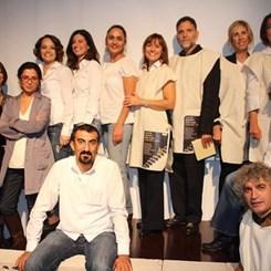 'Basamaklar 2014' Ankaralı Mimarlık Öğrencilerini Buluşturdu