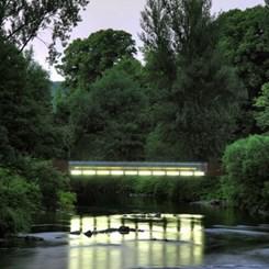 Ağırbaş & Wienstroer'in Köprüsü Almanya'nın En İyi Yapıları Arasında