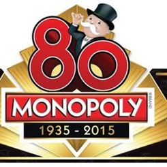 Monopoly 80 Yaşında!