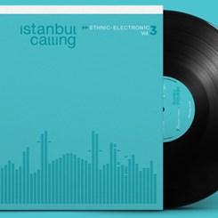 Derin Sarıyer'in Single'ı Şimdi de Plakta