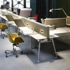 Ofisleri Tekdüzelikten Kurtaracak Tasarımlar: Cap ve Borges