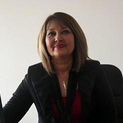 İzmirSMD'nin Yeni Başkanı Sevgi Molva