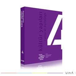VÇMD'nin 'Kültür Yapıları' Yayımlandı