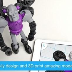 Autodesk Tinkerplay ile Kendi Oyuncağınızı Kendiniz Yapın