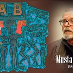 Tatbiki Güzel Sanatlar'ın Kurucusu Mustafa Aslıer'i Kaybettik