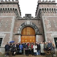 Fil Kafesi'nin Hollanda Durağı Breda Panoptikon Hapishanesi'ydi