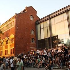 Foster, Nouvel ve Koolhaas, Batı Avustralya Müzesi'nin Tasarımı İçin Yarışıyor
