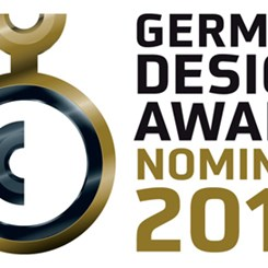 Nurus'tan German Design Award'a 4 Aday