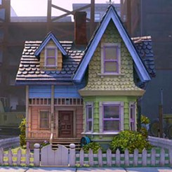 Pixar Filmlerinden Alınacak 4 Büyük Mimarlık Dersi