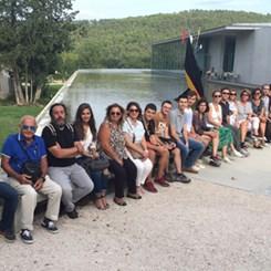 Ytong Yarışması Kazananları Marsilya Mimarlığını Keşfe Çıktı