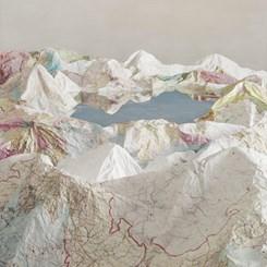 Haritaların Oluşturduğu Peyzajlar: Civilized Landscape