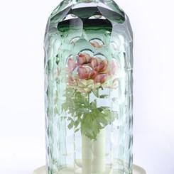 Tek Bir Çiçeği Bukete Dönüştüren Vazo Tasarımı: Op-vase