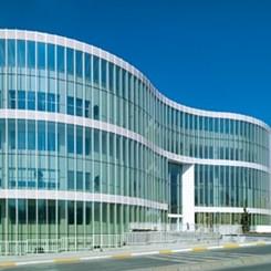 Küçükçekmece Belediyesi Yeni Hizmet Binası