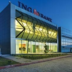 ING Bank Kahramanmaraş IT& Operasyon Merkezi