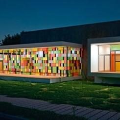 Yalova Çocuk Tiyatrosu ve Kütüphanesi