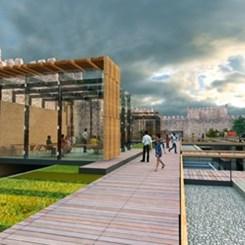 Kayseri İç Kalesi Kapsayıcı Anıt Müzesi