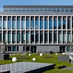 Doğuş Yönetim Binası